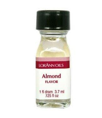 LorAnn LorAnnOils super strenght smaakstof amandel 3.7 ml