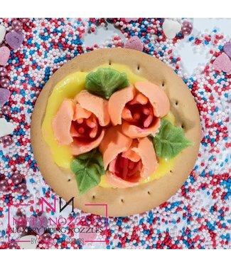 Sugar and Crumbs Sugar and Crumbs nifty nozzles tulp spuitmond
