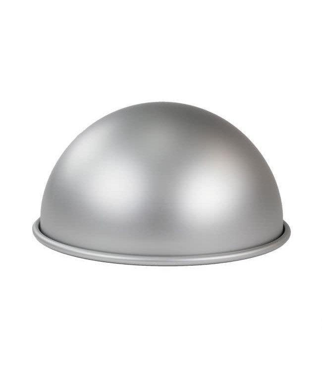 PME PME bombe/ balvorm aluminium 21 h10 cm