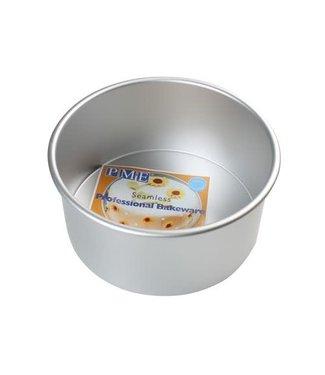 PME PME taartvorm aluminium rond 10 h10 cm