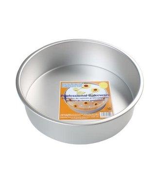 PME PME taartvorm aluminium rond 15 h 7.5 cm