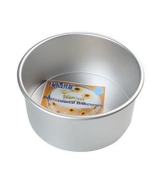 PME PME taartvorm aluminium rond 20 h10 cm