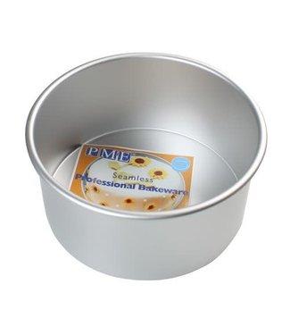PME PME taartvorm aluminium rond 25 h10 cm