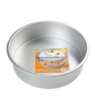 PME PME taartvorm aluminium rond 25 h7.5 cm