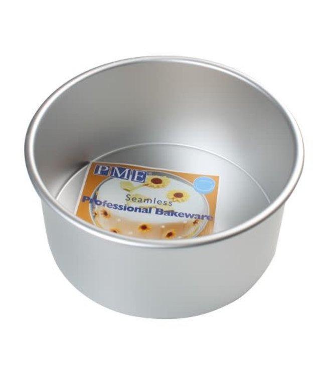 PME taartvorm aluminium rond 27.5 h10 cm