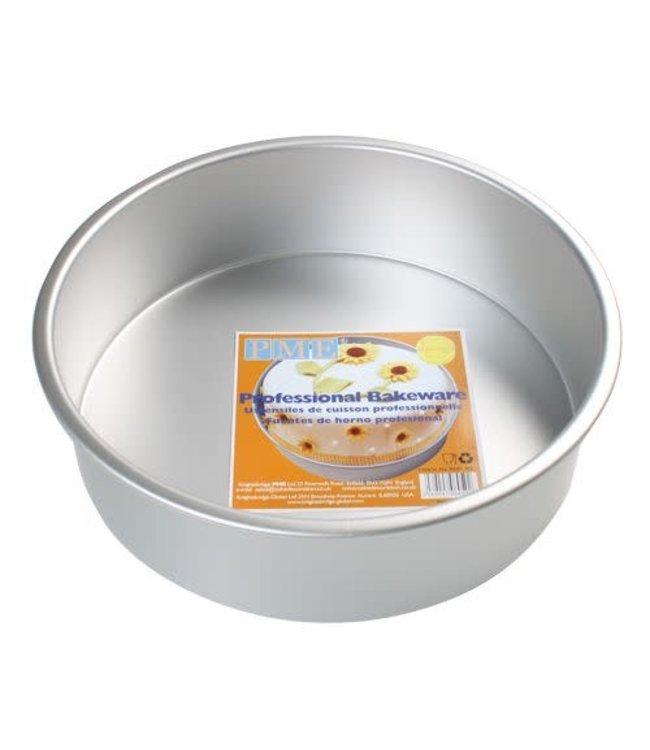 PME taartvorm aluminium rond 30 h7.5 cm