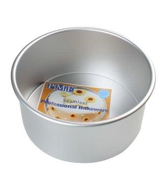 PME PME taartvorm aluminium rond 30 h10 cm