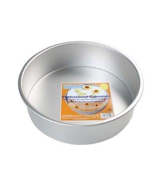 PME PME taartvorm aluminium rond 10 h 7.5 cm