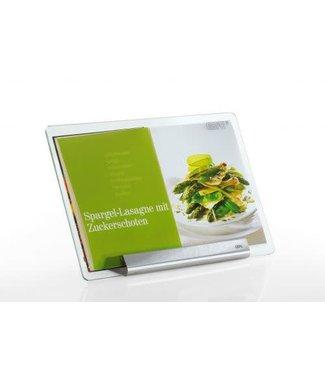 Gefu Gefu kookboekstandaard Libro rvs