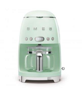 Smeg Smeg filterkoffiemachine DCF02 watergroen