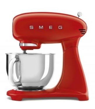 Smeg Smeg keukenmachine SMF03 rood