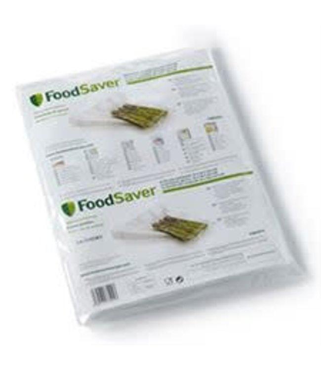 Foodsaver Foodsaver zakken 28x36 cm 32 st.