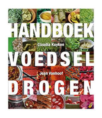 Foodsaver Handboek voedsel drogen-Jean Vanhoof