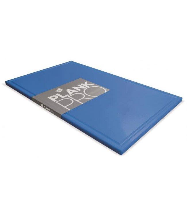 Inno Cuisinno snijplank met ril 32.5x26.5 blauw
