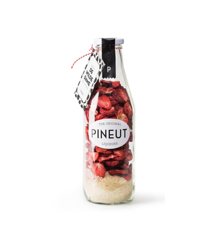 Pineut Pineut De wilde dame 750 ml
