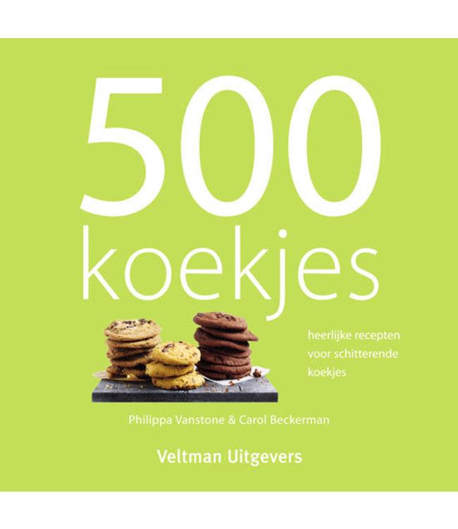 BowlsDishes 500 koekjes-Vanstone/Beckerman (uitlopend)