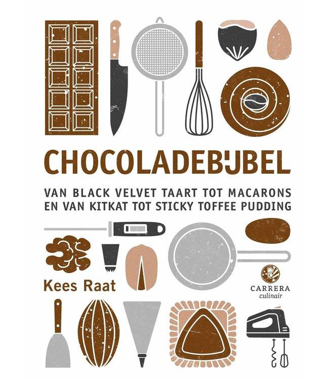 Chocolade Bijbel