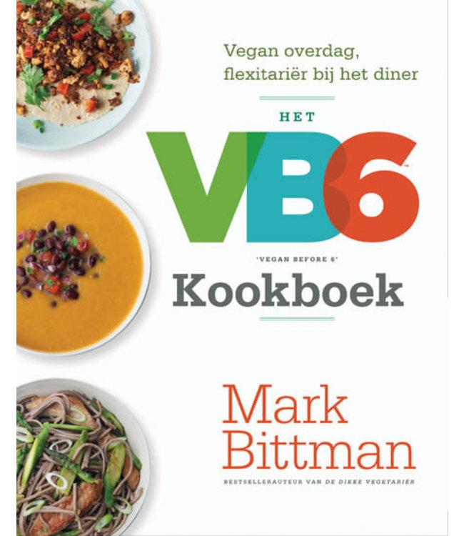Het VB6 kookboek-vegan