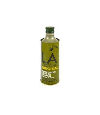 LA LA Organic Original Intenso blik 500 ml