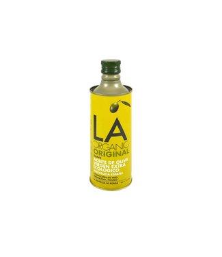 LA LA Organic Original Suaveolijfolie blik 500 ml