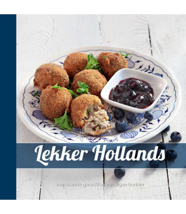 BowlsDishes Lekker Hollands-Aram van Beek