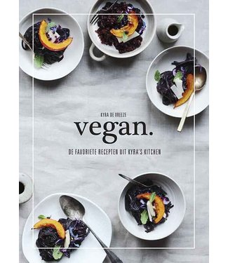 Vegan-K. de Vreeze
