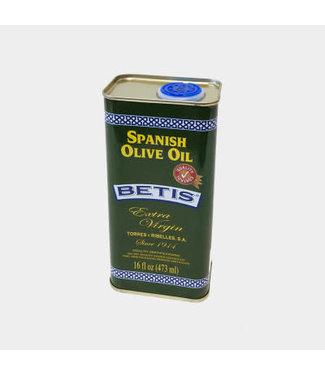 Betis Betis olijfolie voor bakken blik 473ml