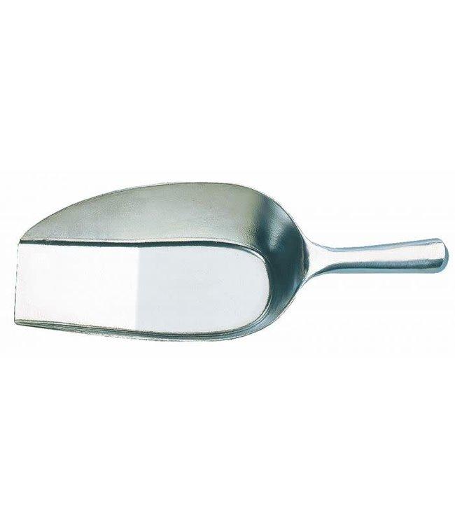 Kitchenbasics winkelschepje aluminium 25 gr.