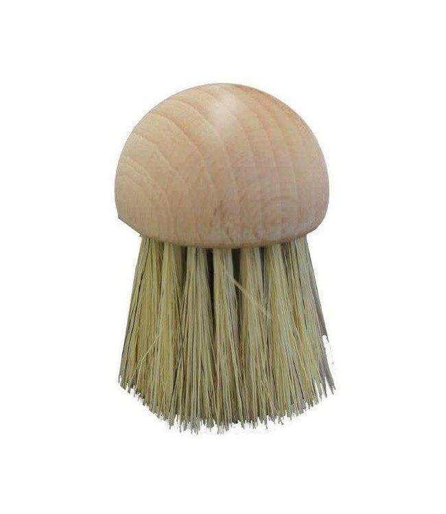 Kitchenbasics champignonborsteltje hout