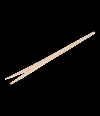 Kitchenbasics Kitchenbasics poffertjes houten vork 2 tand