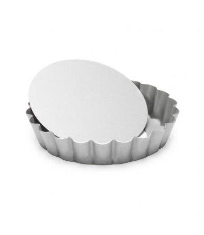 Patisse mini quiche/taartvorm 10 cm