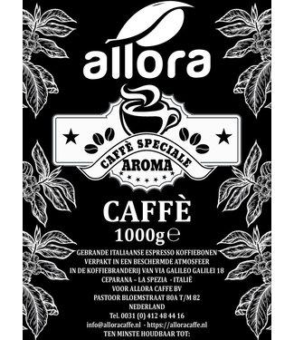 Lavoro Allora  Caffe Speziale espressobonen zwart 1 kg