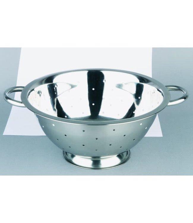 Kitchenbasics vergiet rvs 29 cm
