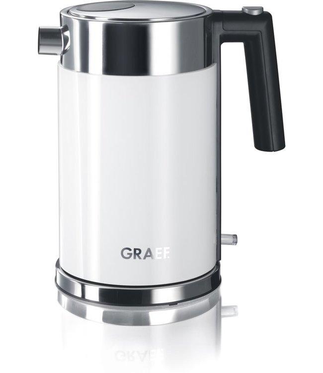 Graef Graef waterkoker WK401 wit 1 liter