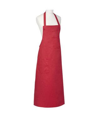 Now Designs Profi schort rood 110x75 cm
