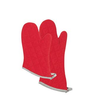 Flameguard Flameguard oven-/ bbq want kort rood
