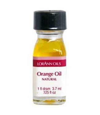 LorAnn LorAnn super strenght smaakstof Orange 3.7 ml