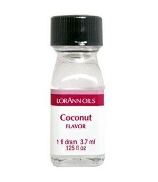 LorAnn LorAnnOils super strenght smaakstof kokosnoot 3.7 ml