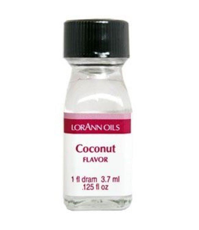 LorAnn LorAnnOils smaakstof kokosnoot 3.7 ml