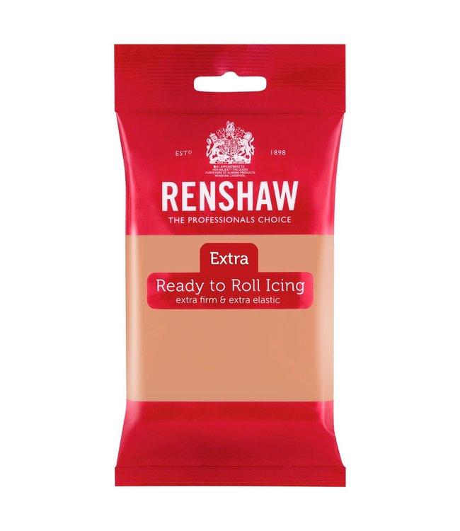 Renshaw Renshaw rolfondant 250 gram skin tone