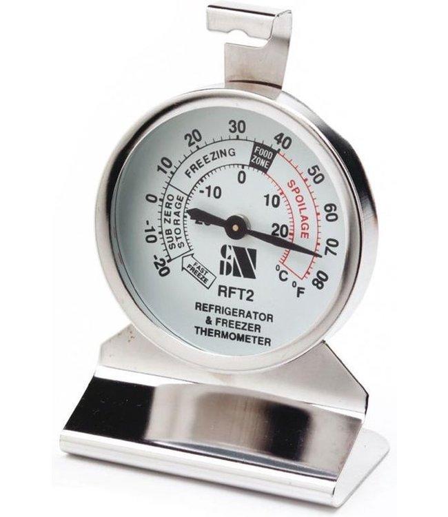CDN CDN koelkast/diepvriesthermometer