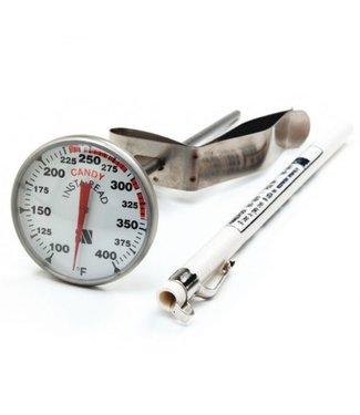 CDN CDN suiker-/frituurthermometer