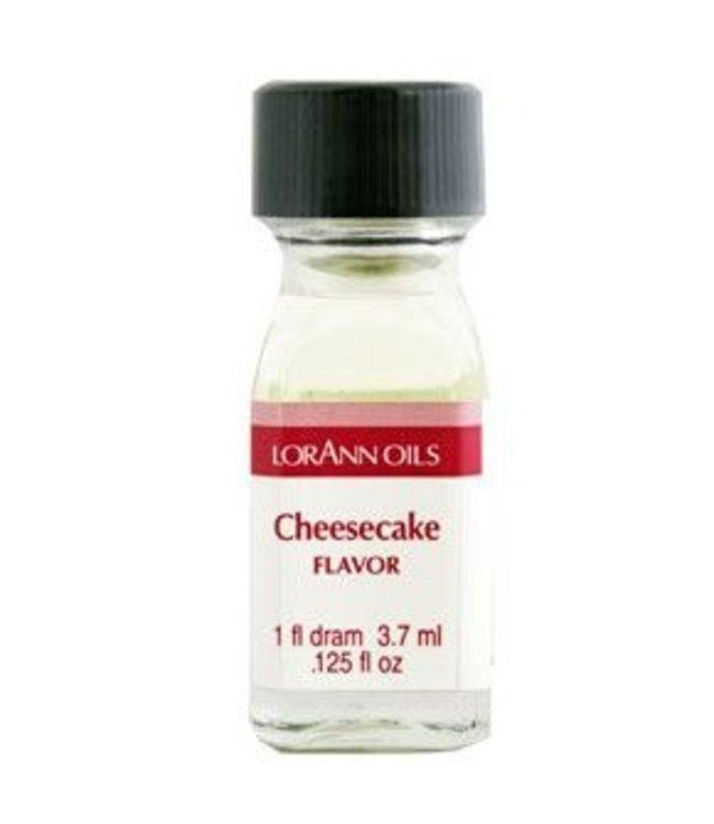 LorAnn LorAnnOils smaakstof cheesecake 3.7 ml