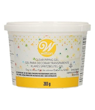 Wilton Wilton clear piping gel