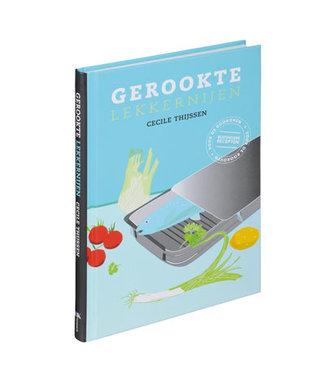 Gerookte lekkernijen kookboek