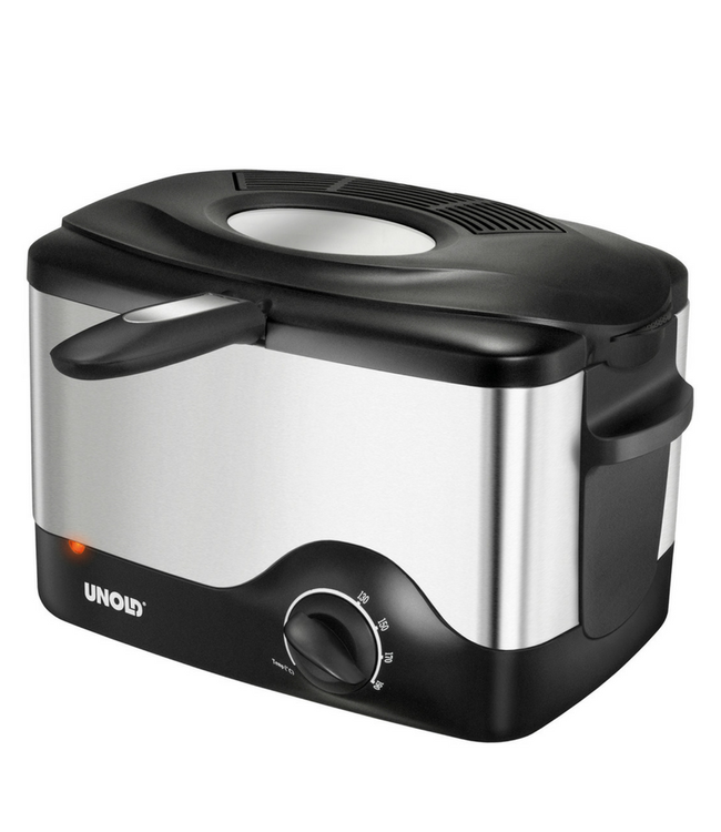 Unold Unold friteuse compact 1.5 ltr (uitlopend)