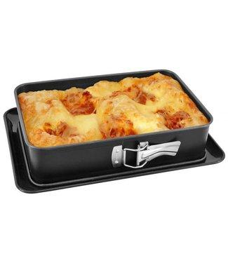 Zenker Zenker lasagne springvorm geëmailleerd