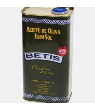 Betis Betis olijfolie voor bakken blik groen  946 ml