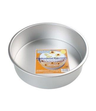 PME PME taartvorm aluminium rond 20 7.5 cm