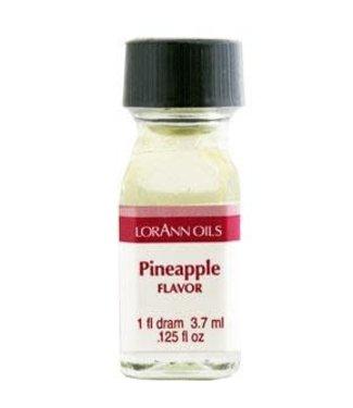 LorAnn LorAnnOils super strenght smaakstof  Pineapple 3.7 ml